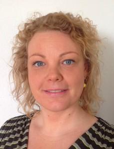 Psykolog Line Rosenlund tilbyder terapi til børn, forældre og voksne i Aarhus