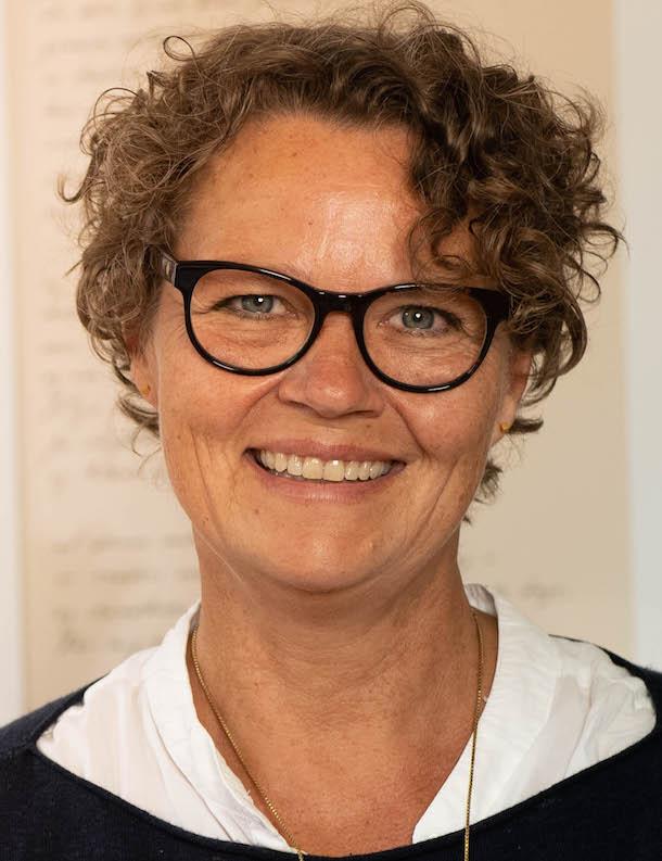 Psykologer i Aarhus C - Dorte Sigrid Madsen
